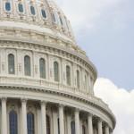 Photo of Capitol Building U.S. Congress