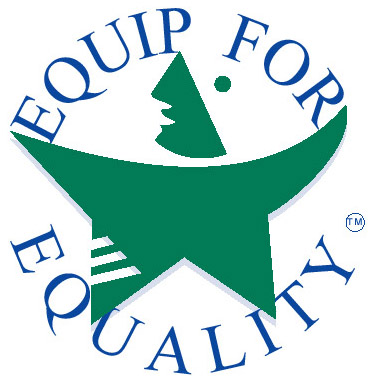 Equip for Equality's Logo