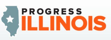 Progress IL Logo