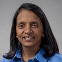 Portrait of Poorna Kushalnagar